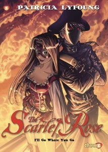 SCARLET ROSE GN VOL 02