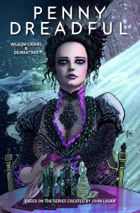 PENNY DREADFUL TP