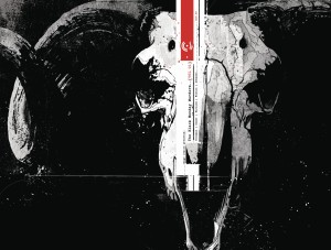 BLACK MONDAY MURDERS TP VOL 01 ALL HAIL GOD MAMMON
