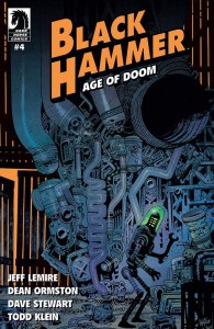 BLACK HAMMER AGE OF DOOM #4 HARREN CVR