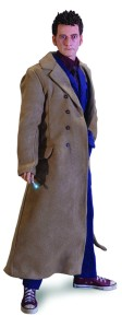 DOCTOR WHO 10TH DR SER 4 1.6 SCALE LTD COLL FIG