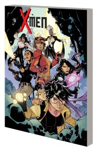 X-MEN TP VOL 02 MUERTAS