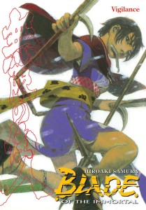 BLADE OF THE IMMORTAL TP VOL 30 VIGILANCE