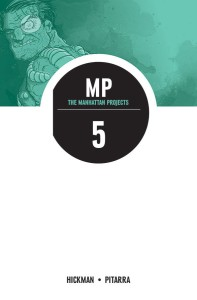 MANHATTAN PROJECTS TP VOL 05 THE COLD WAR