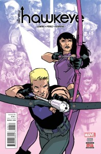 ALL NEW HAWKEYE #6