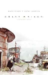 GRASS KINGS HC VOL 01