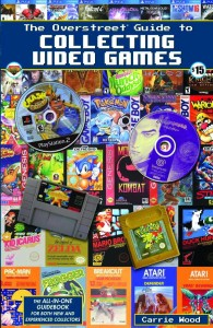 OVERSTREET GUIDE SC COLLECTING VIDEO GAMES