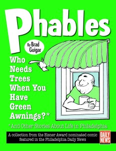 PHABLES WHO NEEDS TREES TP