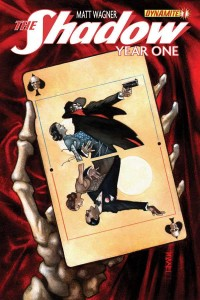SHADOW YEAR ONE #1 (OF 10) LTD SNYDER VAR (VF)