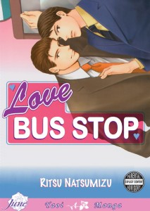 LOVE BUS STOP GN