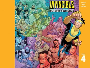 INVINCIBLE HC VOL 04 ULTIMATE COLLECTION