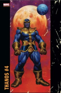 THANOS #4 JUSKO CORNER BOX VAR