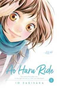 AO HARU RIDE MANGA GN VOL 01