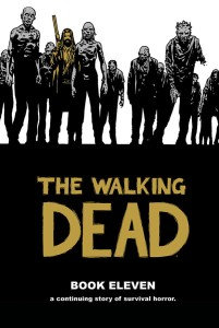 WALKING DEAD HC VOL 11