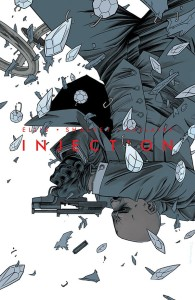 INJECTION #2 CVR A SHALVEY & BELLAIRE