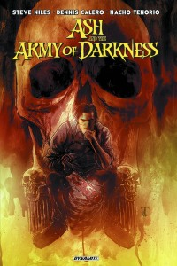 ASH & THE ARMY OF DARKNESS TP