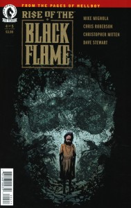 RISE OF THE BLACK FLAME #4 (OF 5)