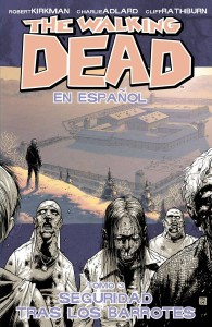 WALKING DEAD SPANISH LANGUAGE ED TP VOL 03