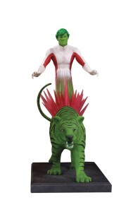 TEEN TITANS BEAST BOY MULTI PART STATUE