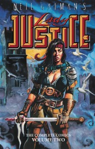 NEIL GAIMANS LADY JUSTICE TP VOL 02