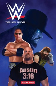 WWE THEN NOW FOREVER TP VOL 03