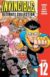 INVINCIBLE HC VOL 12 ULTIMATE COLL