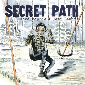 SECRET PATH GN