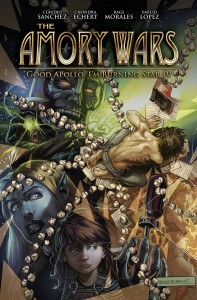 AMORY WARS GOOD APOLLO GN VOL 01