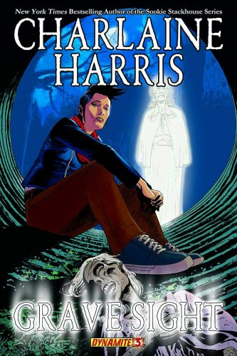 CHARLAINE HARRIS GRAVE SIGHT GN VOL 03 (OF 3)