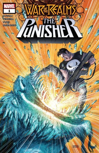 WAR OF REALMS PUNISHER #1 (OF 3)