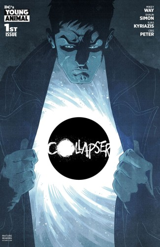 COLLAPSER #1 (OF 6)