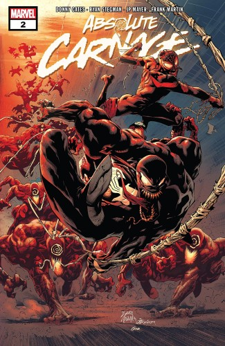 ABSOLUTE CARNAGE #2 (OF 5)