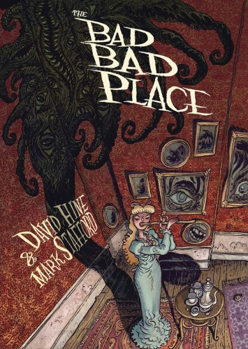 BAD BAD PLACE HC GN