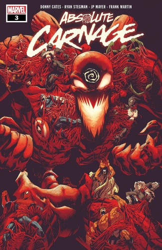 ABSOLUTE CARNAGE #3 (OF 5)