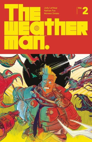WEATHERMAN TP VOL 02