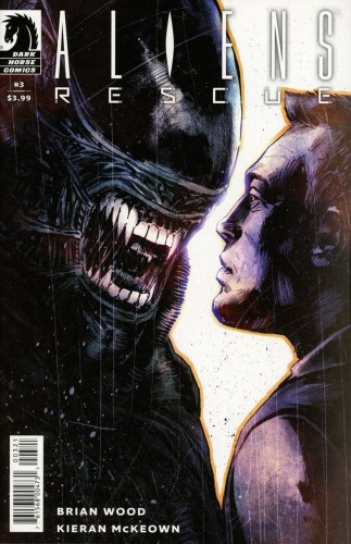 ALIENS RESCUE #3 (OF 4) CVR B CHATER