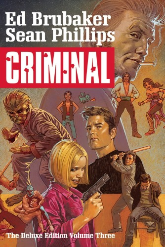 CRIMINAL DLX ED HC VOL 03