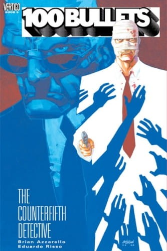 100 BULLETS TP VOL 05 THE COUNTERFIFTH DETECTIVE