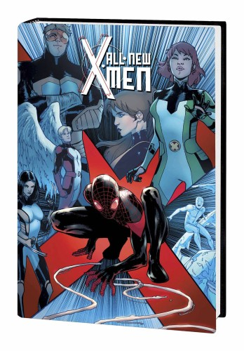 ALL NEW X-MEN HC VOL 04