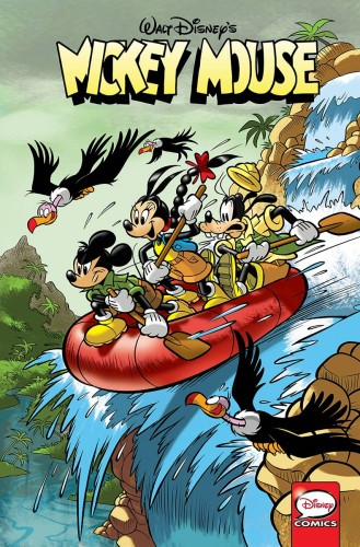 MICKEY MOUSE TP VOL 01 TIMELESS TALES