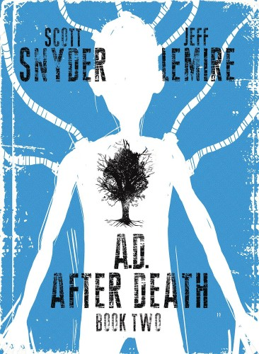 AD AFTER DEATH BOOK TWO