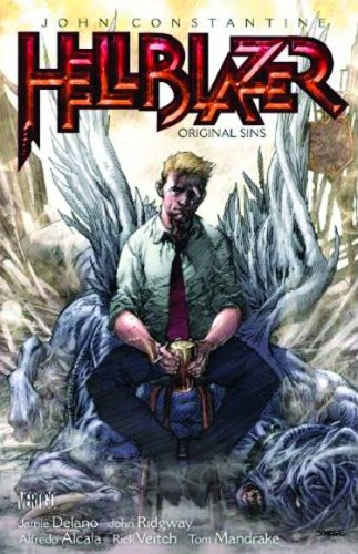 HELLBLAZER TP VOL 01 ORIGINAL SINS NEW EDITION