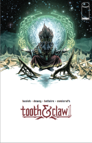 AUTUMNLANDS TOOTH & CLAW #1