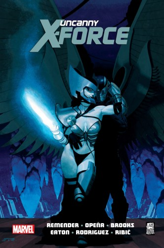 Uncanny X-Force - 2 -  Era Archangela