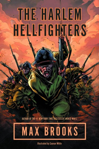 HARLEM HELLFIGHTERS GN