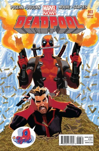 DEADPOOL #3 ACUNA VAR NOW