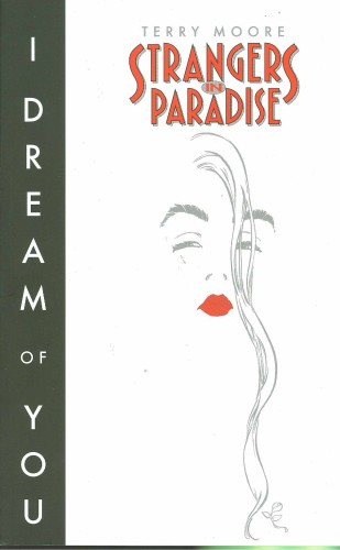 STRANGERS IN PARADISE TP VOL 02 I DREAM OF YOU