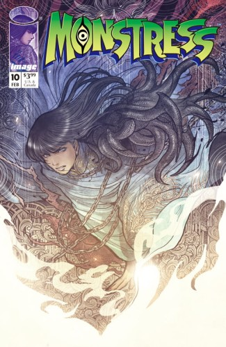 MONSTRESS #10 CVR B IMAGE TRIBUTE VAR