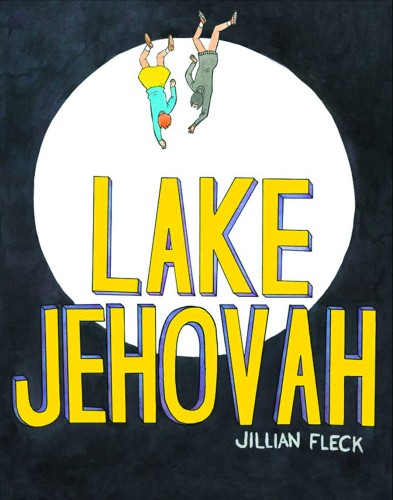 LAKE JEHOVAH GN