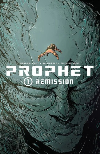 PROPHET TP VOL 01 REMISSION